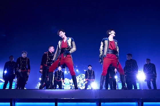 wowow 韓国 音楽 無料視聴