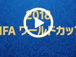 ワールドカップ 見逃した 動画配信 無料 ハイライト